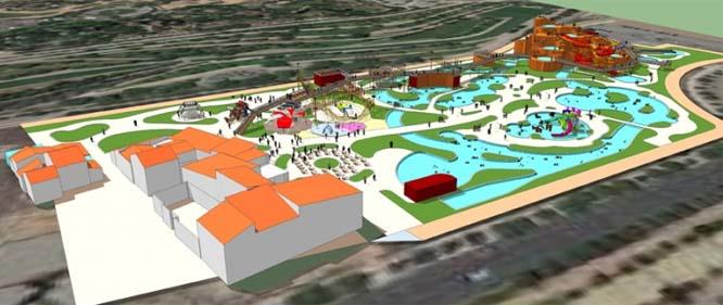 expansion parque cabecera bioparc asia