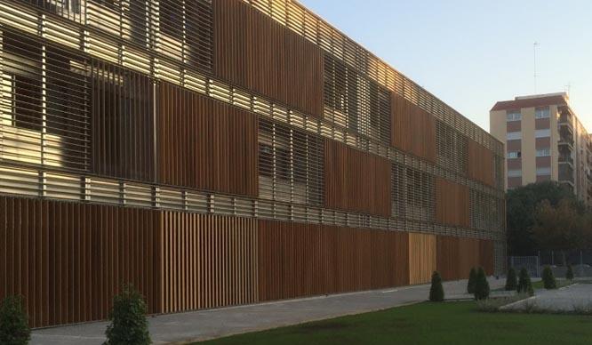 Centre d'Idiomes de la Universitat de València