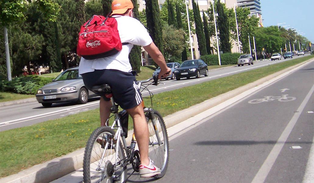 En Valencia las bicicletas son para todo el año