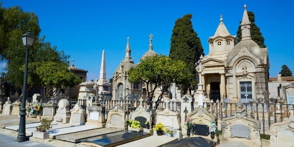 Museo del Silencio: rutas por el Cementerio General de Valencia