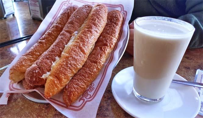 fartons dulces valencianos