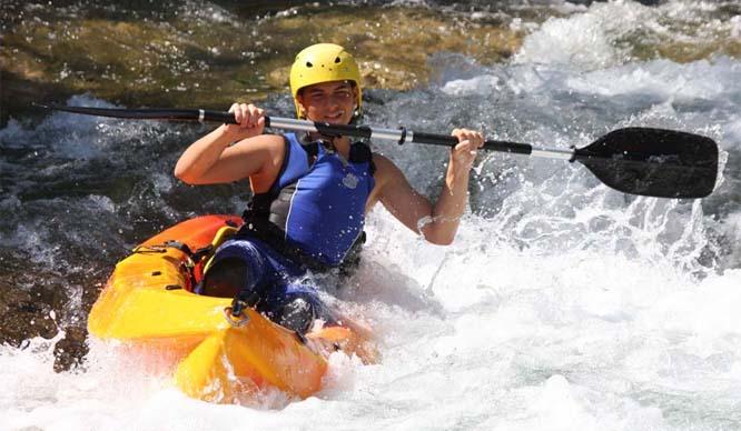 kayak valencia