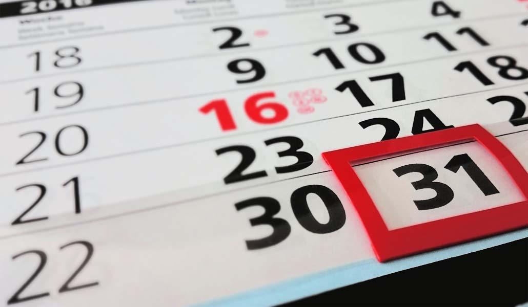 Perderemos un día de vacaciones en 2018: he aquí el calendario laboral
