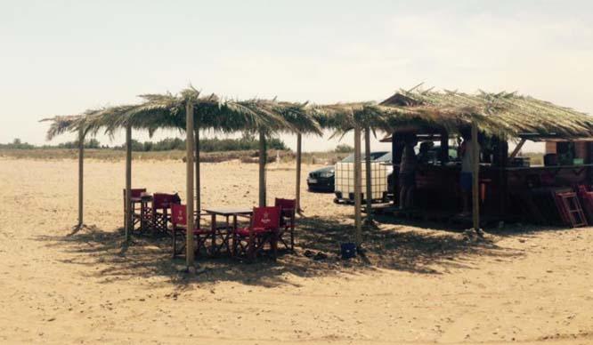chiringuito roots beach