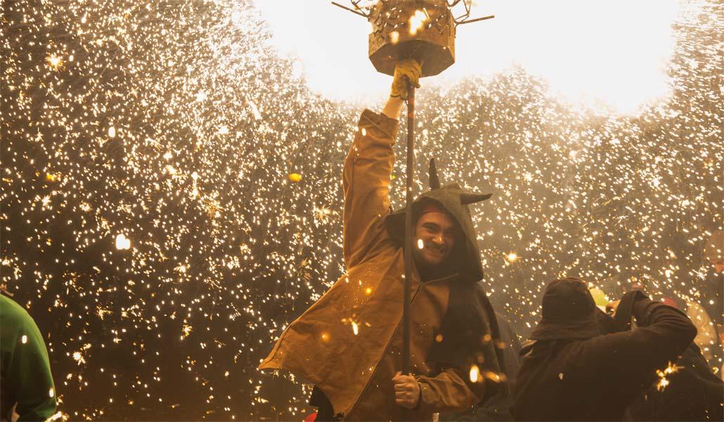 Una noche mágica: San Juan 2017