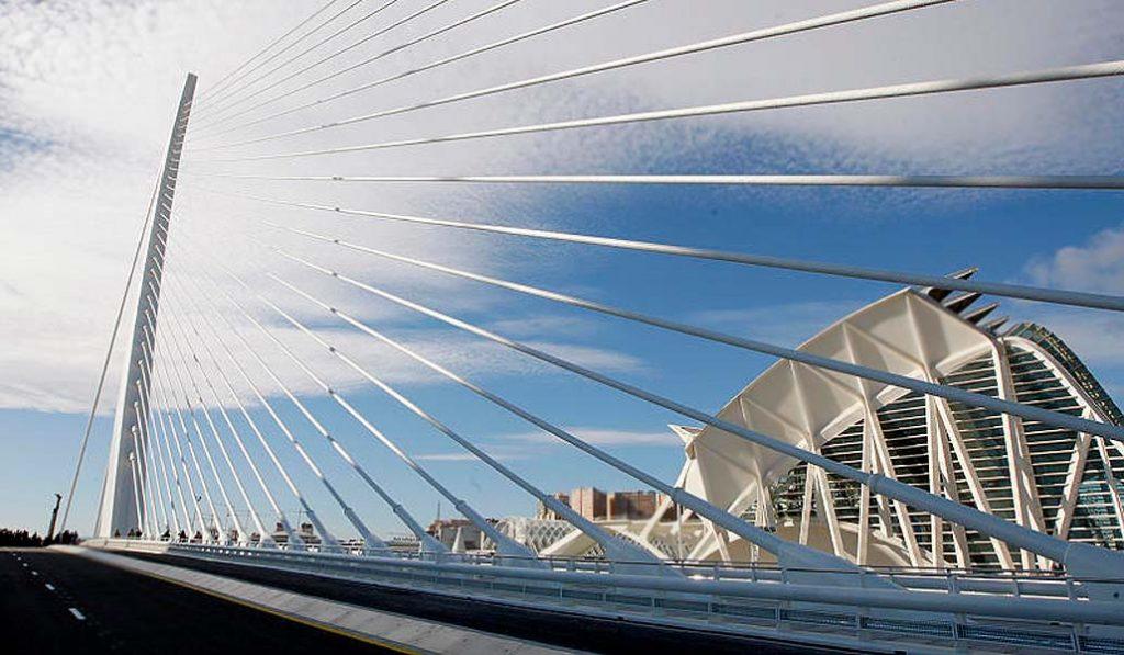 Puentes de Valencia que son impresionantes