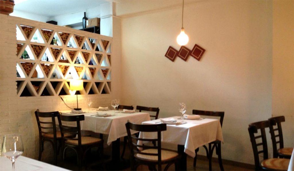 El mejor restaurante de Valencia según las críticas en la red