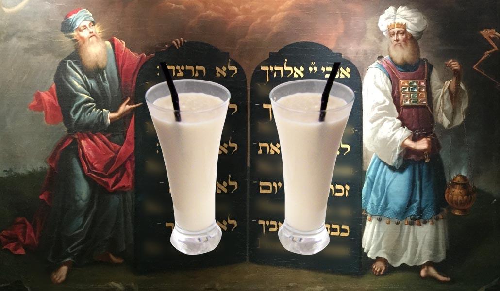 Los 10 mandamientos de la horchata