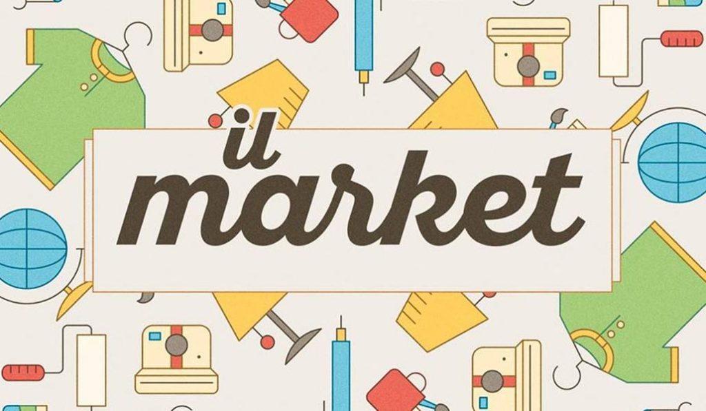 Un día vintage: vuelve Il Market a Russafa