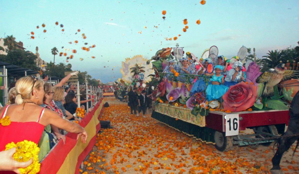 Estos son los planes para los últimos días de la Feria de Valencia