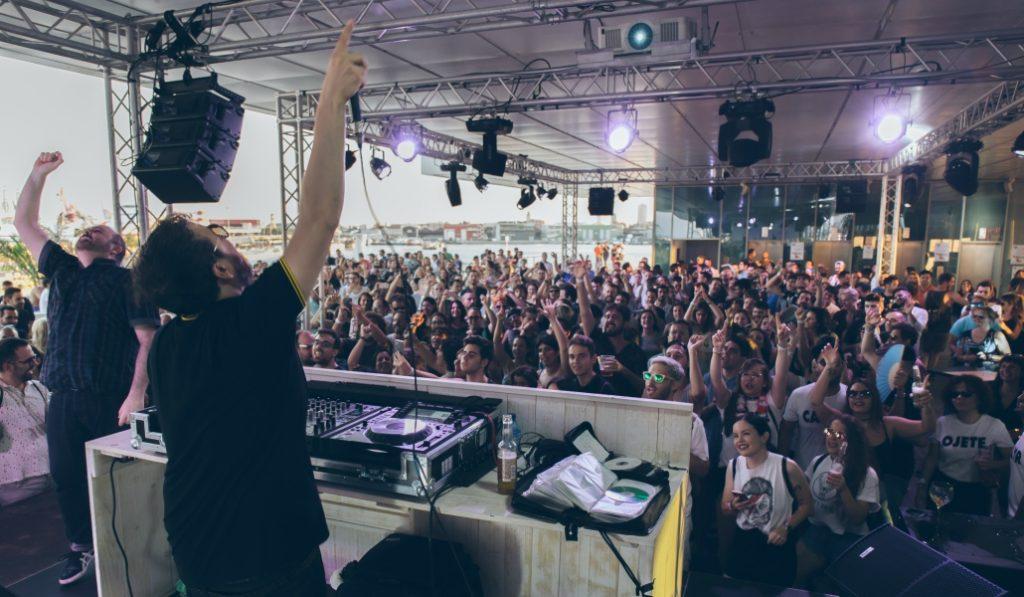 Planes para disfrutar de la música en directo en Valencia