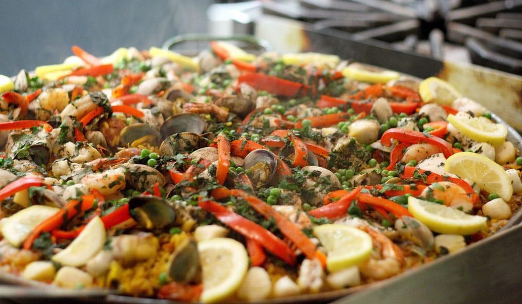 Internet ha hablado: los mejores restaurantes de Ciutat Vella para los usuarios