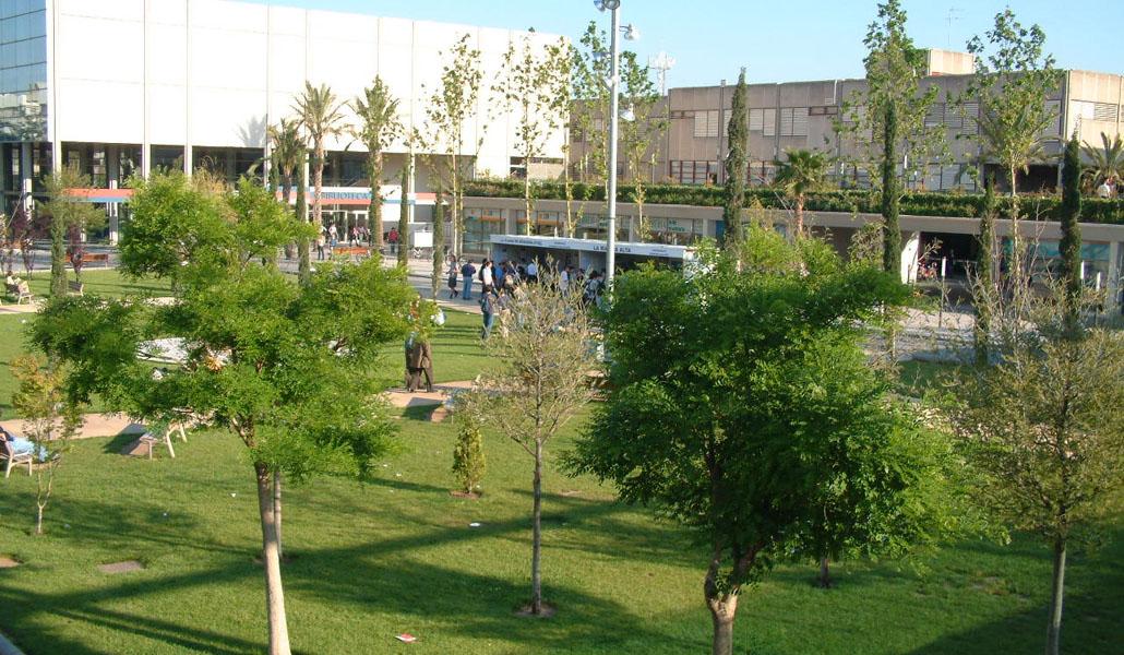 La UPV, una de las mejores universidades jóvenes del mundo