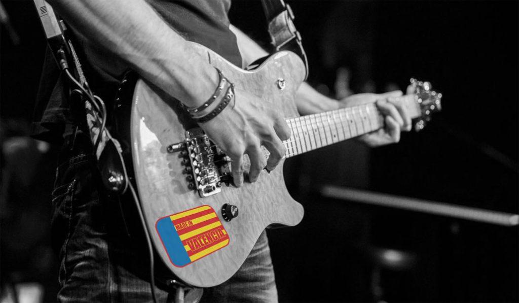 El rock también es valenciano: grandes grupos de la terreta