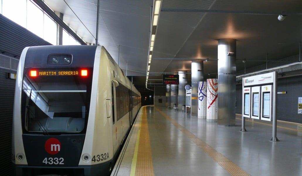 Así son los túneles abandonados del Metro