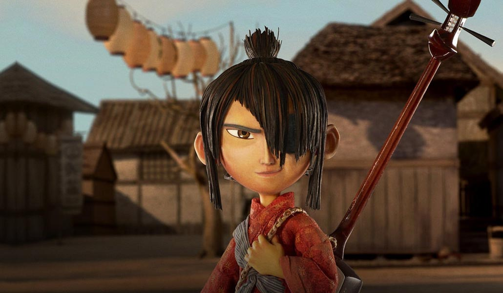 Menuda Filmo cierra la temporada con Kubo