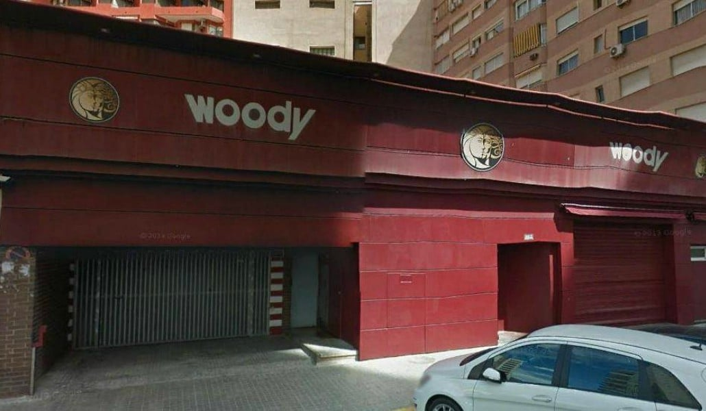 Una clínica ocupará el local de la mítica discoteca Woody