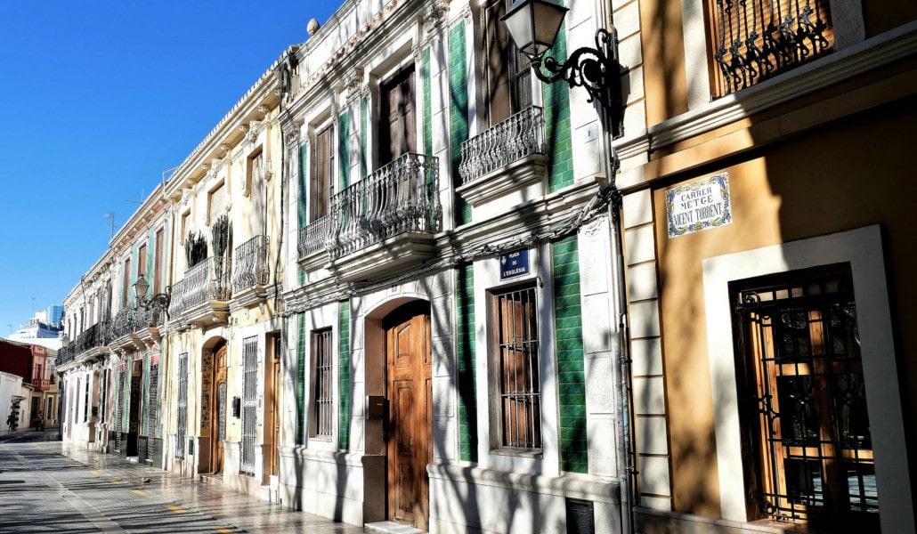 Campanar: el pueblo secreto de Valencia