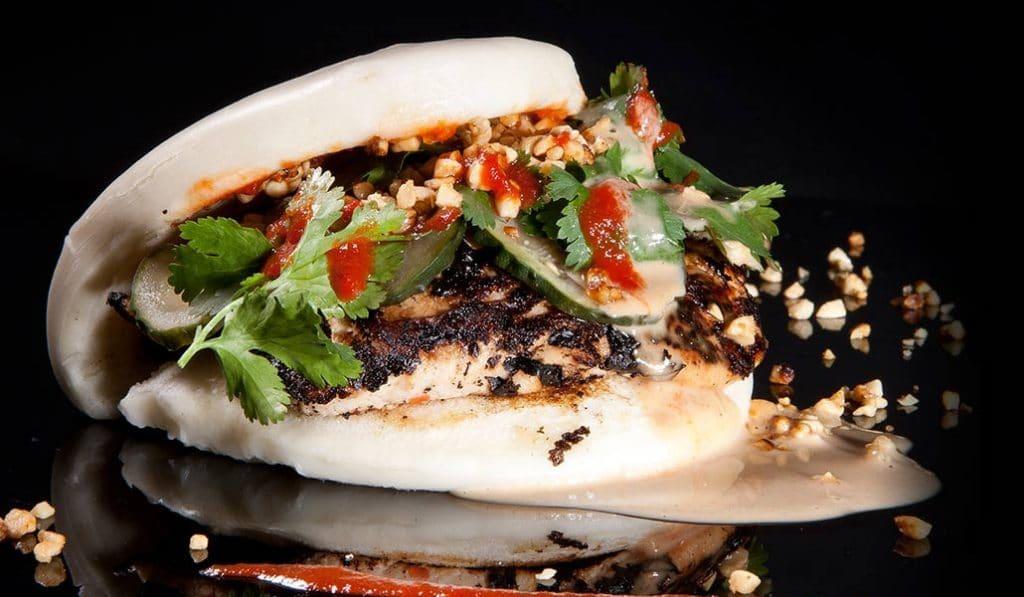 MyBao, el street food asiático hecho restaurante