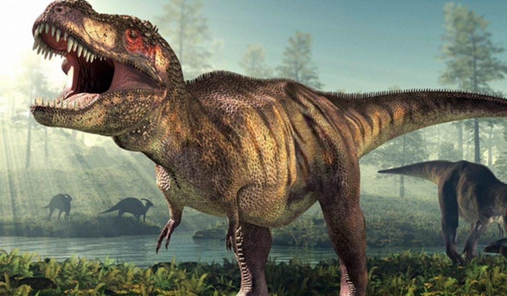 La exposición de dinosaurios más importante de Europa está en Valencia