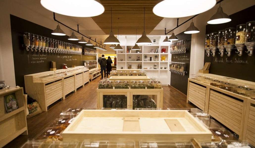 10 tiendas a granel y ecológicas de Valencia para una compra sostenible