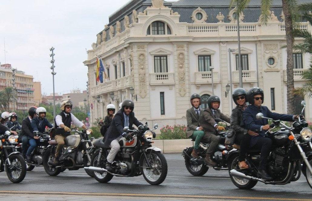 Foto: Alma Motorcycle