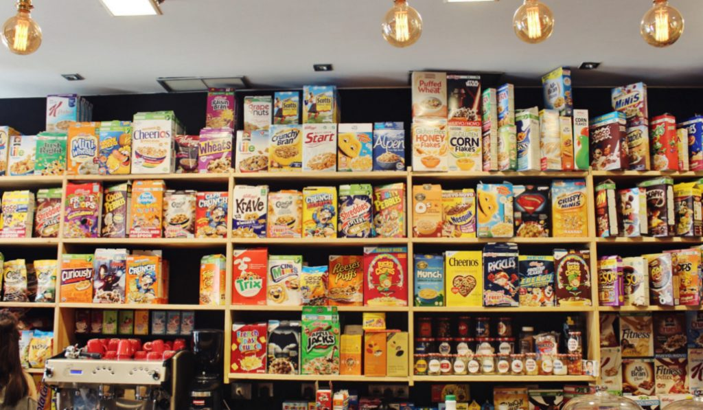 Cereal Hunters: el rey de los cereales abre local en Valencia
