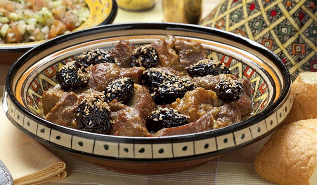 Dónde comer auténtica cocina árabe sin salir de Valencia