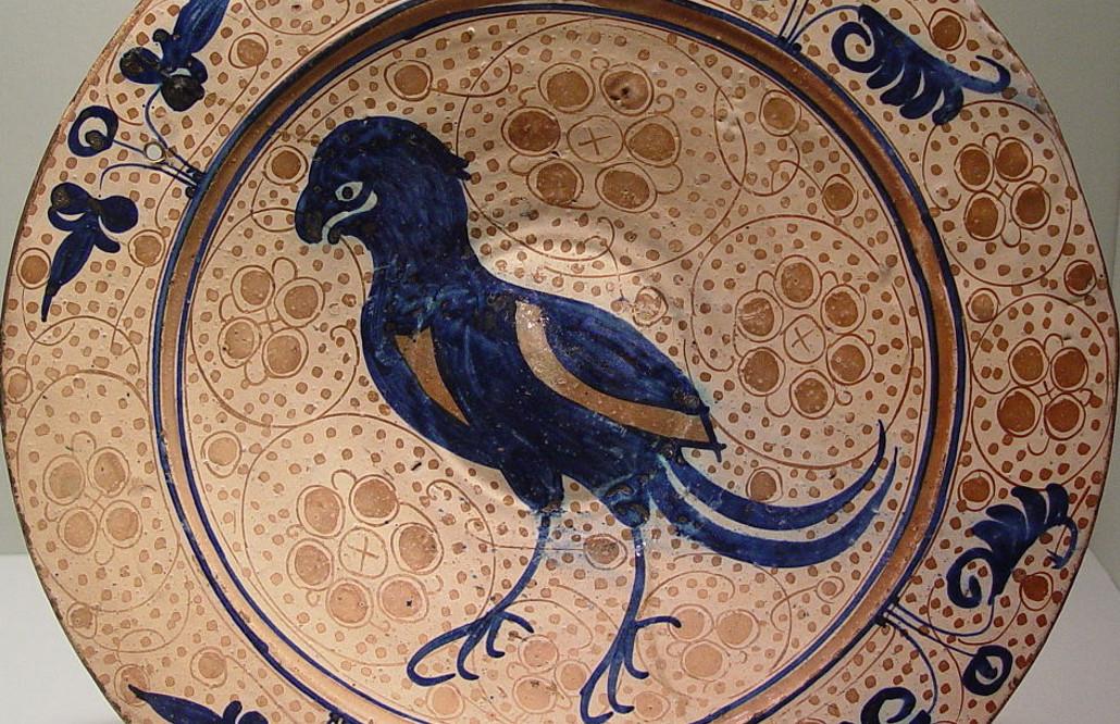 manises ceramica
