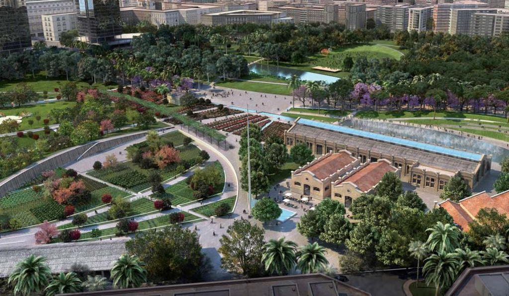 Valencia plantea 16 propuestas municipales en la tercera consulta ciudadana