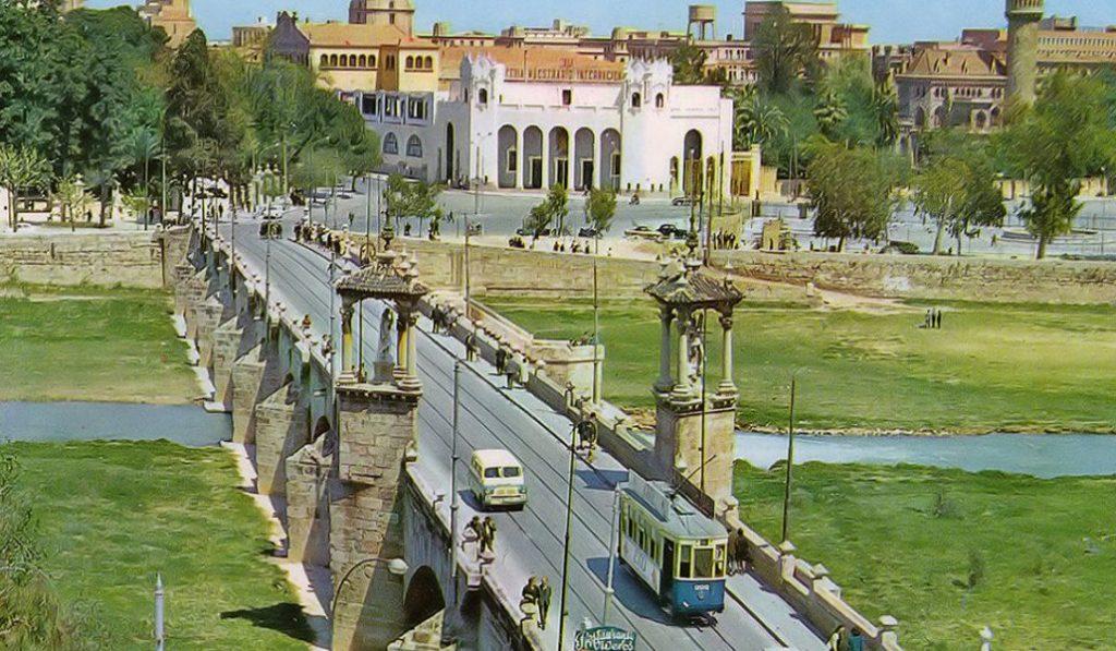 Monumentos de Valencia que ya no existen