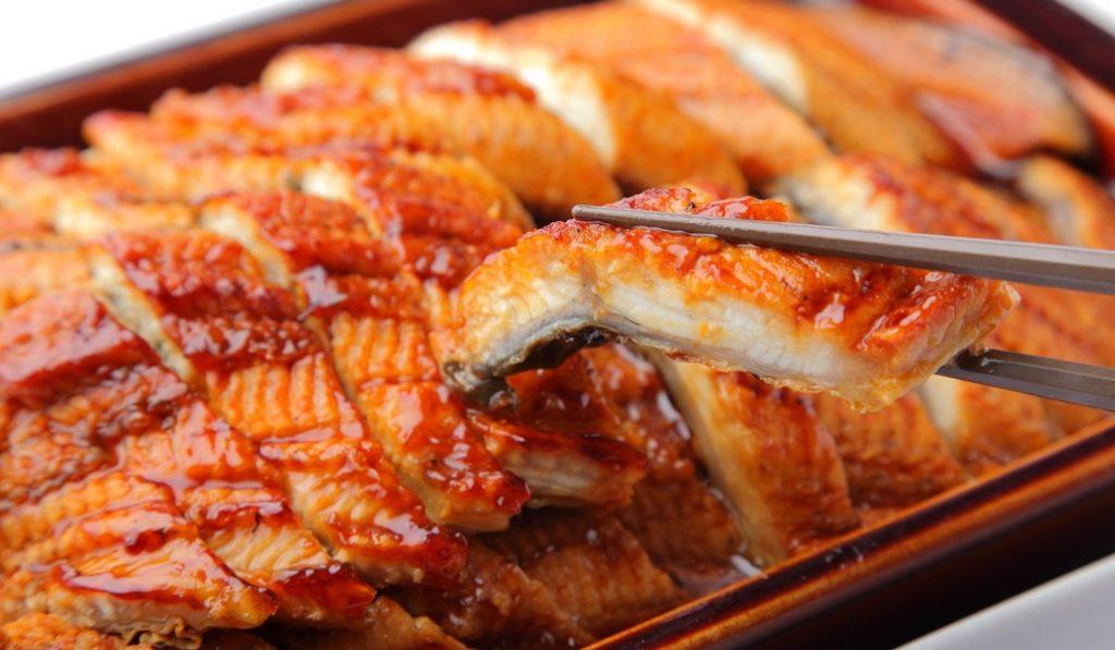 La ruta de la anguila: dónde y cómo comerla en Valencia