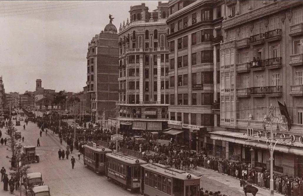 Foto: Comercios Históricos de Valencia