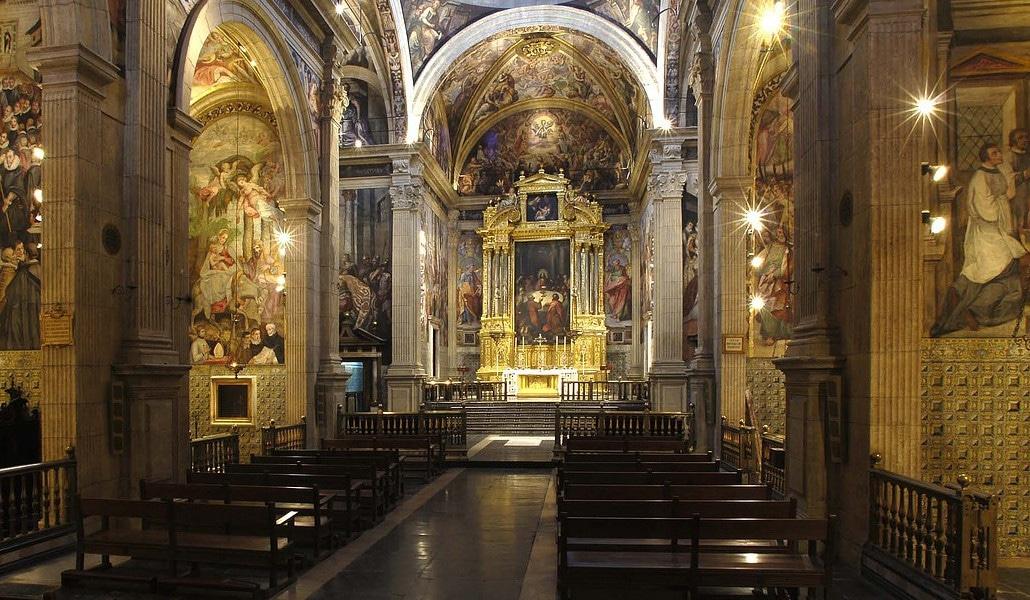 Maravillas secretas de Valencia: El Colegio del Patriarca