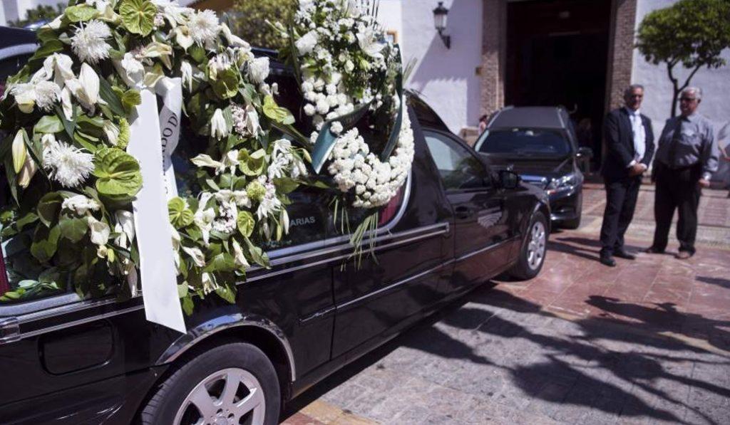 Los valencianos también somos expertos en funerales 'premium'