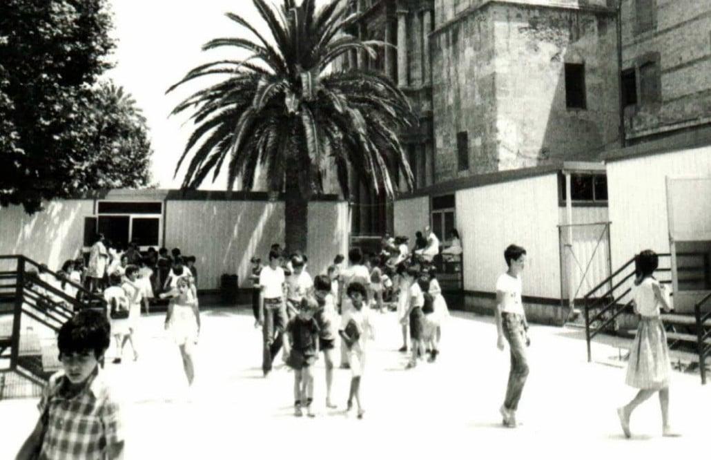 Foto: Memoria Gráfica España