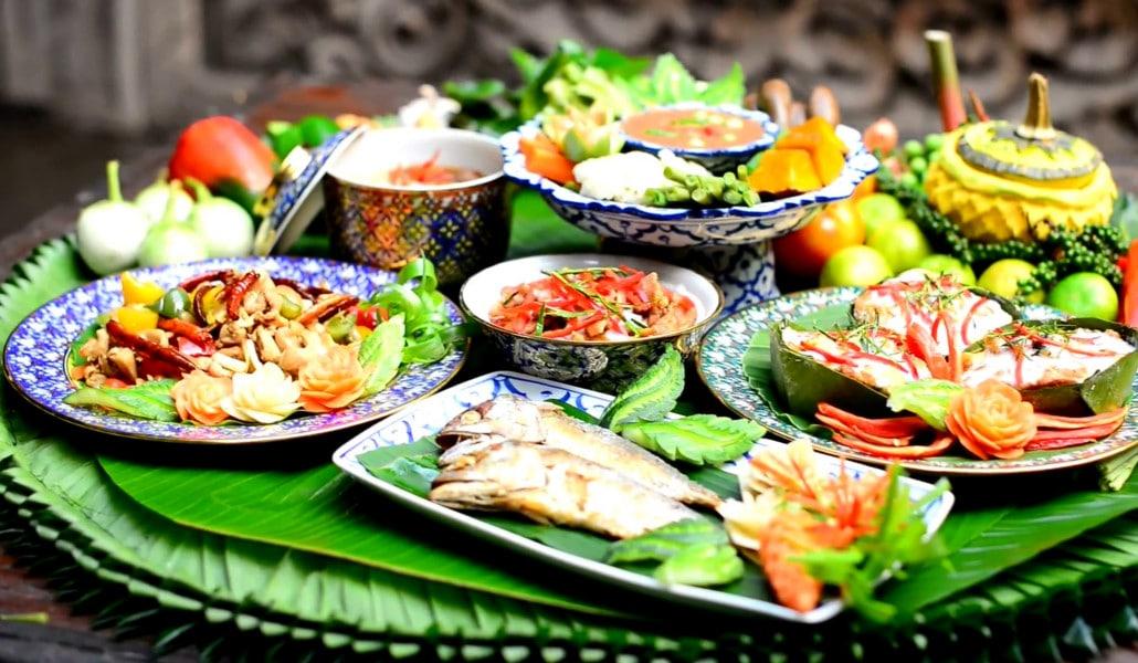 De Italia a Tailandia: da la vuelta al mundo gastronómica sin salir de Valencia