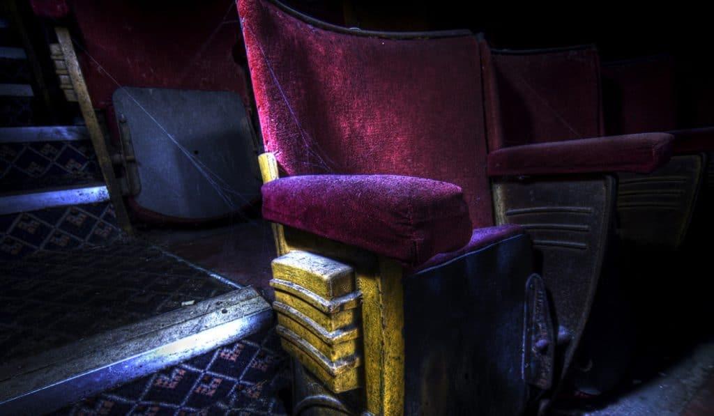 5 cines alternativos en Valencia