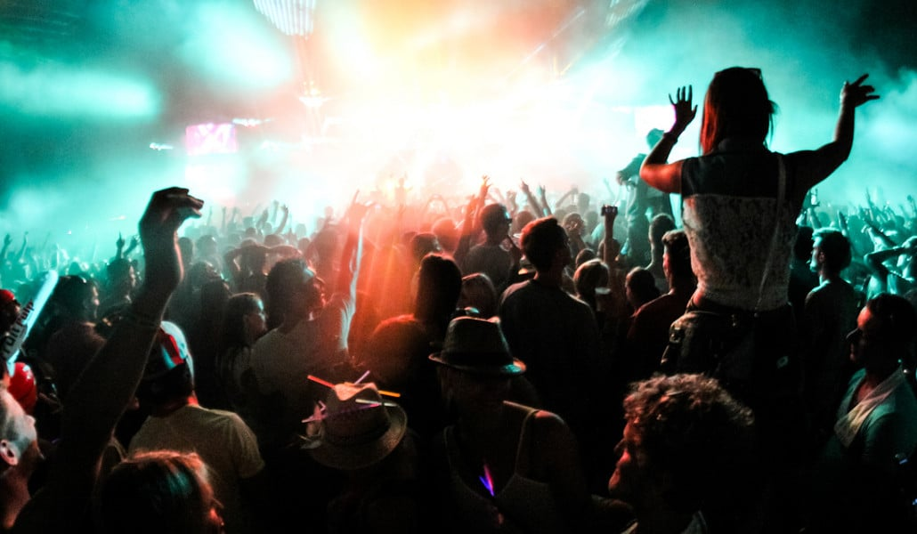 Llega Big Blast Festival, la tormenta electrónica del otoño