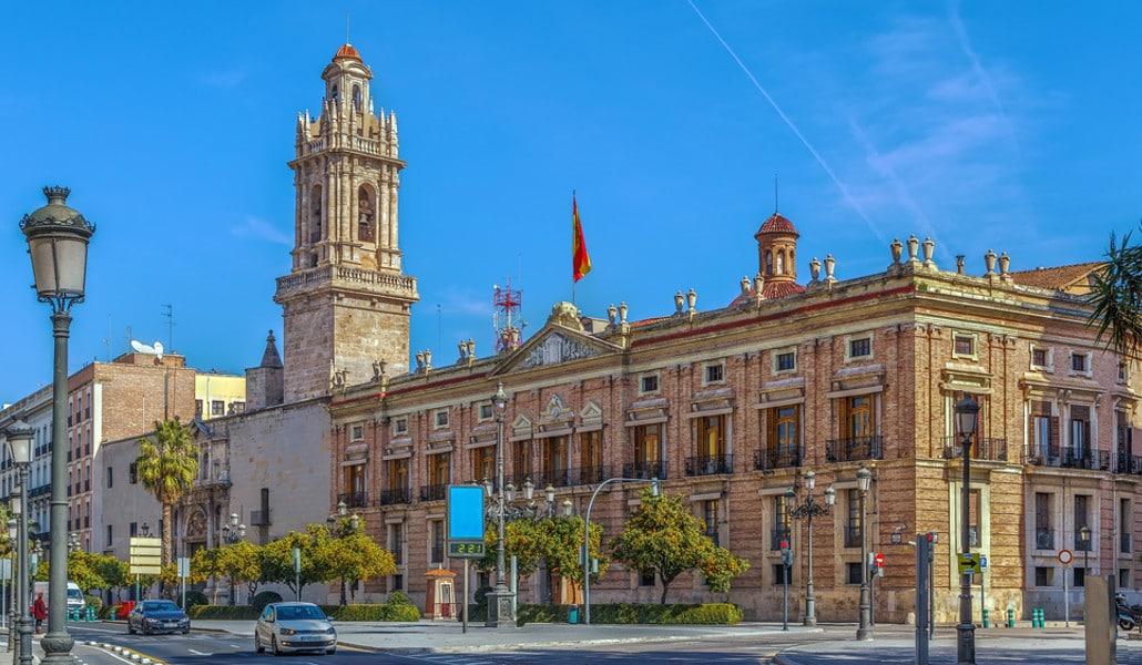 Visita gratis este fin de semana el Convento de Santo Domingo