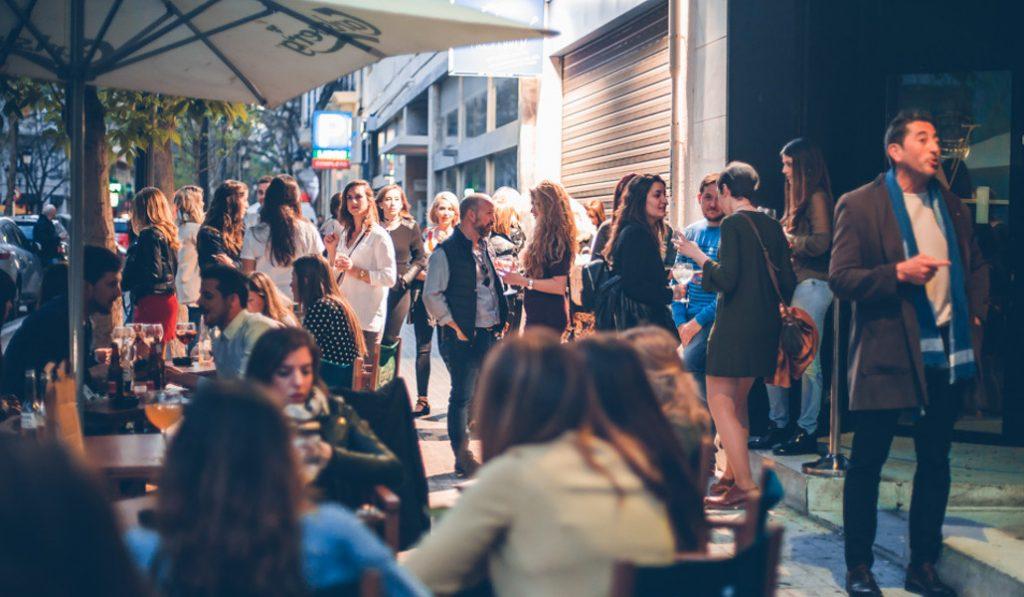 Macarena Beer reinventa el 'afterwork' en Valencia