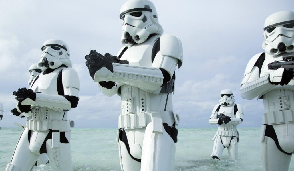 II Jornadas de Star Wars: Sagunto se convierte en la capital de los fans de la saga