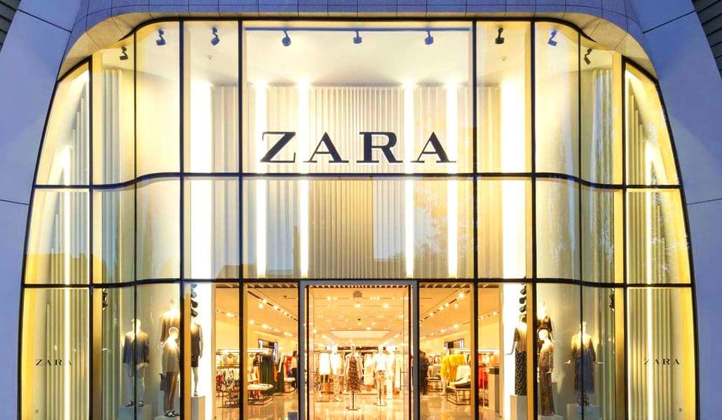 Zara abrirá una macrotienda en el centro de València