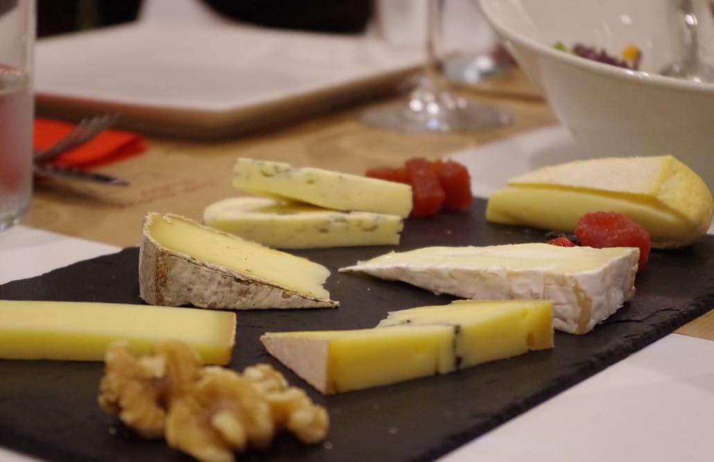 la majada quesos II