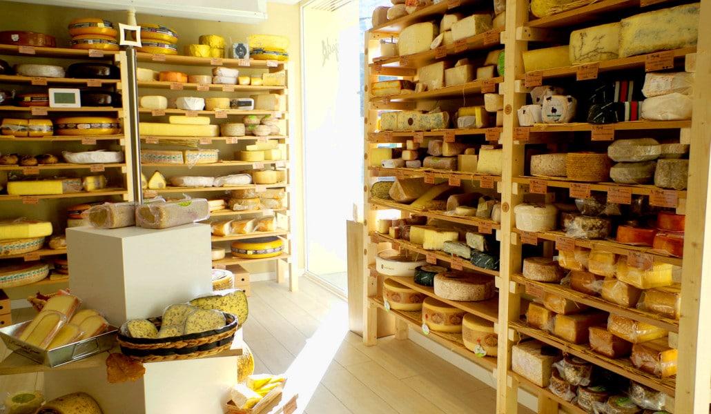 La Majada: el único 'cheese bar' de Valencia