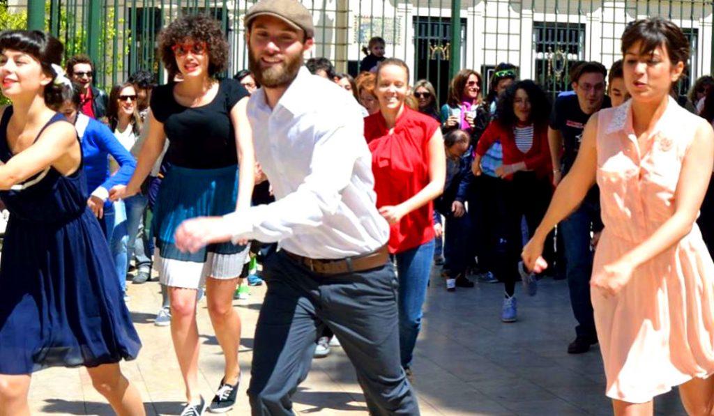 Igual-Ment, un festival por la igualdad de género en la plaza del Ayuntamiento
