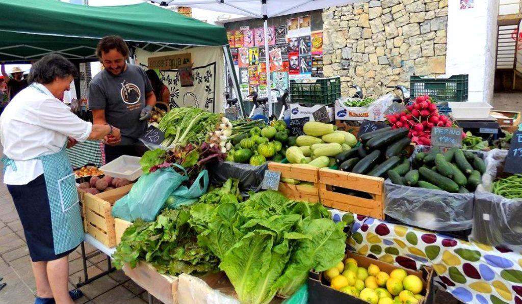 Vuelve Ecomaclet, la fiesta de los productores locales