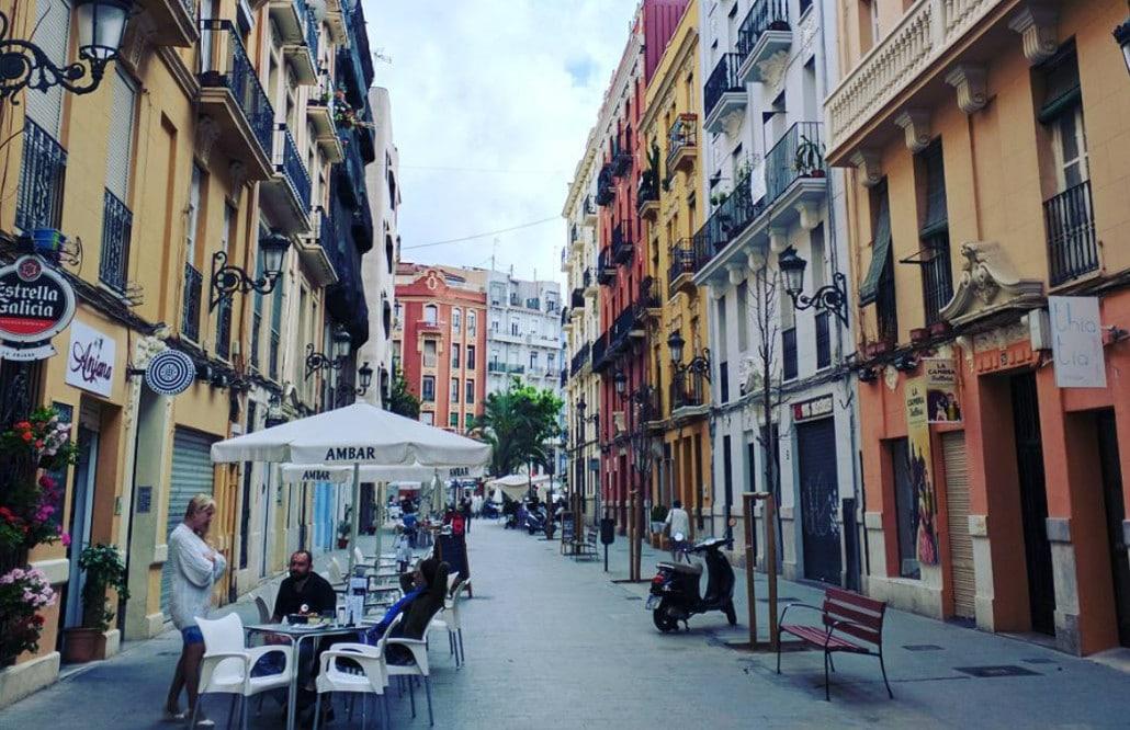 Foto: rooms4valencia