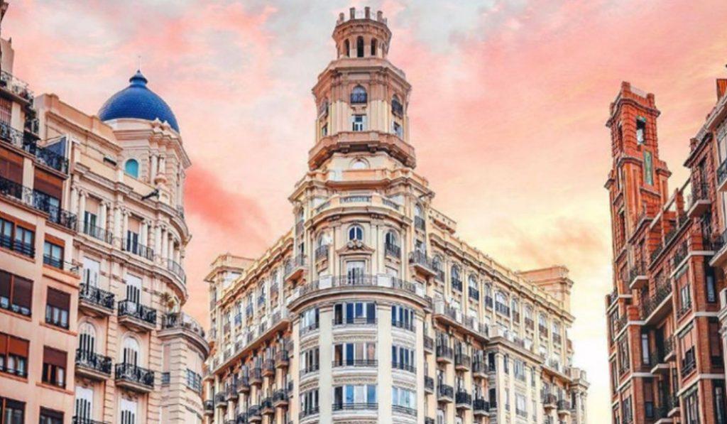 Ciutat Vella concentra los 10 pisos más caros de Valencia