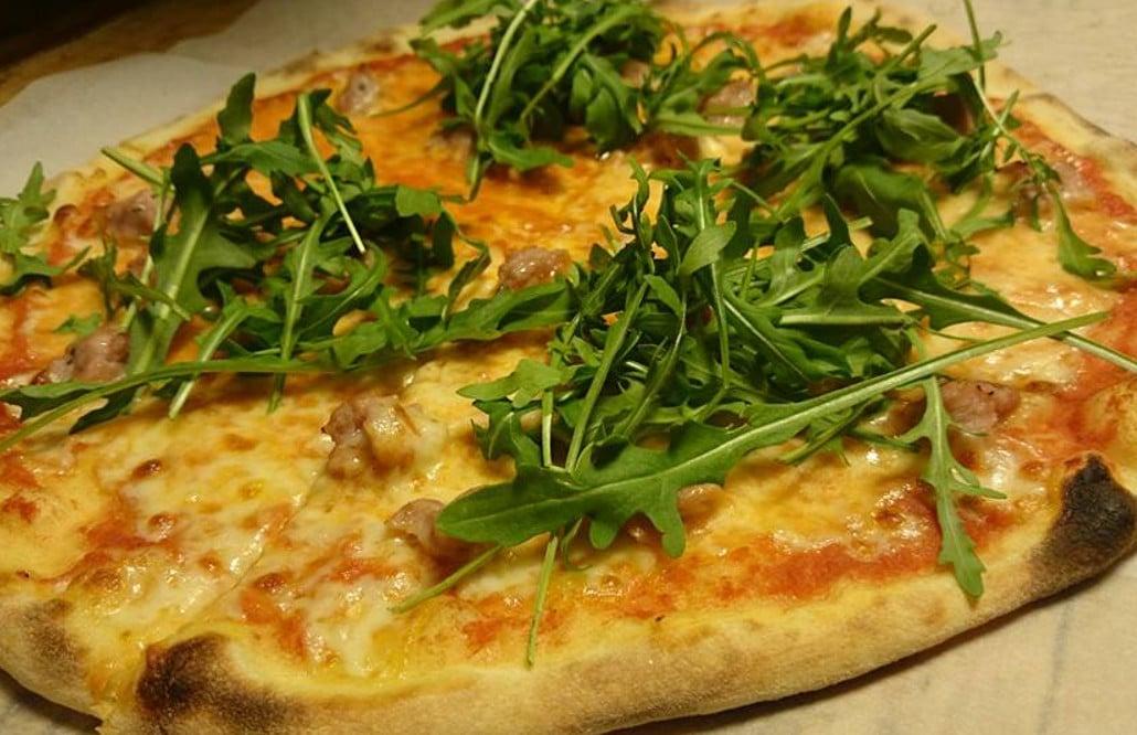 Foto: Spuntino Pizza
